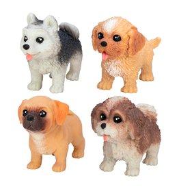 Schylling Pocket Pups Mixed Breeds