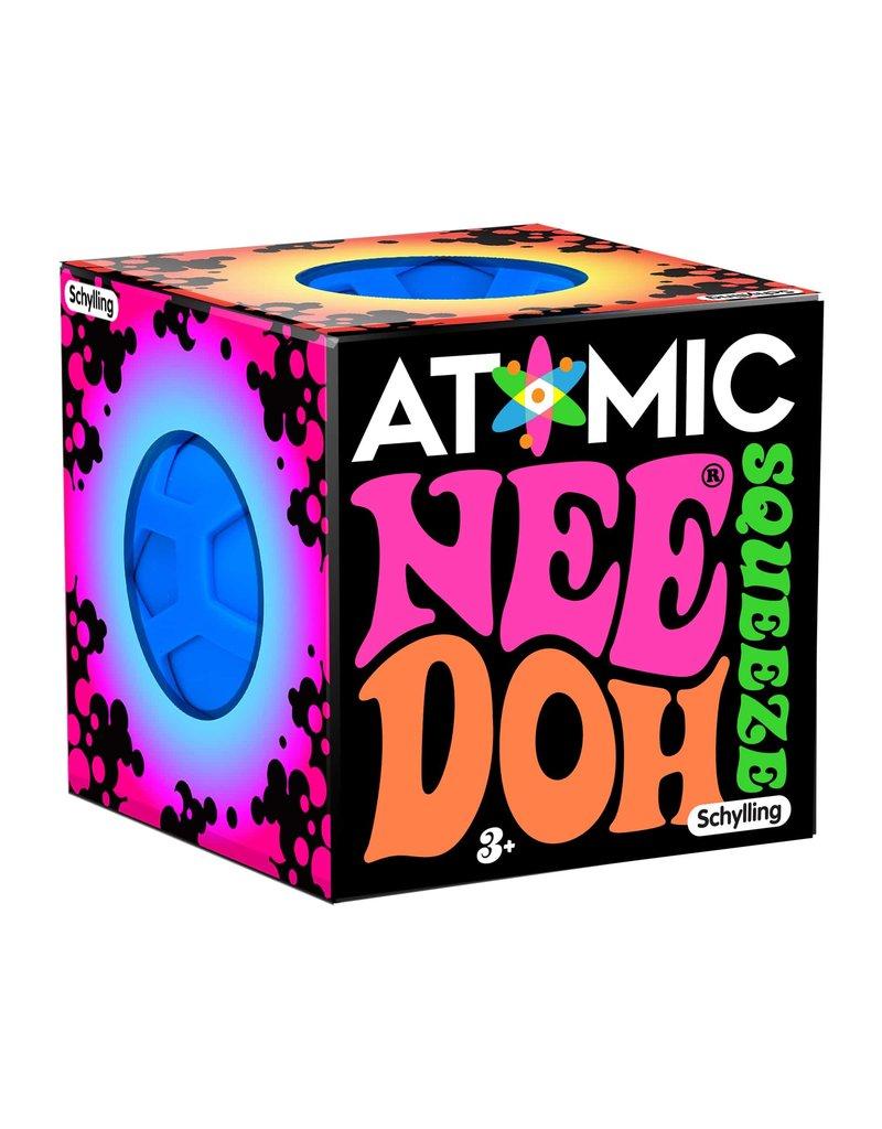 Schylling Atomic NeeDoh