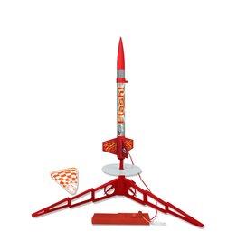 Estes Rockets Flash Complete Rocket Launch Set