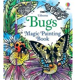 Usborne Magic Painting Bugs