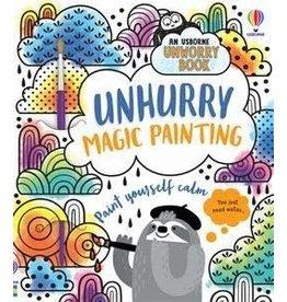 Usborne Magic Painting Unhurry