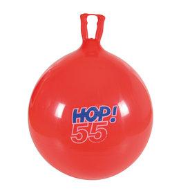 Kettler Hop Ball 55 - Red