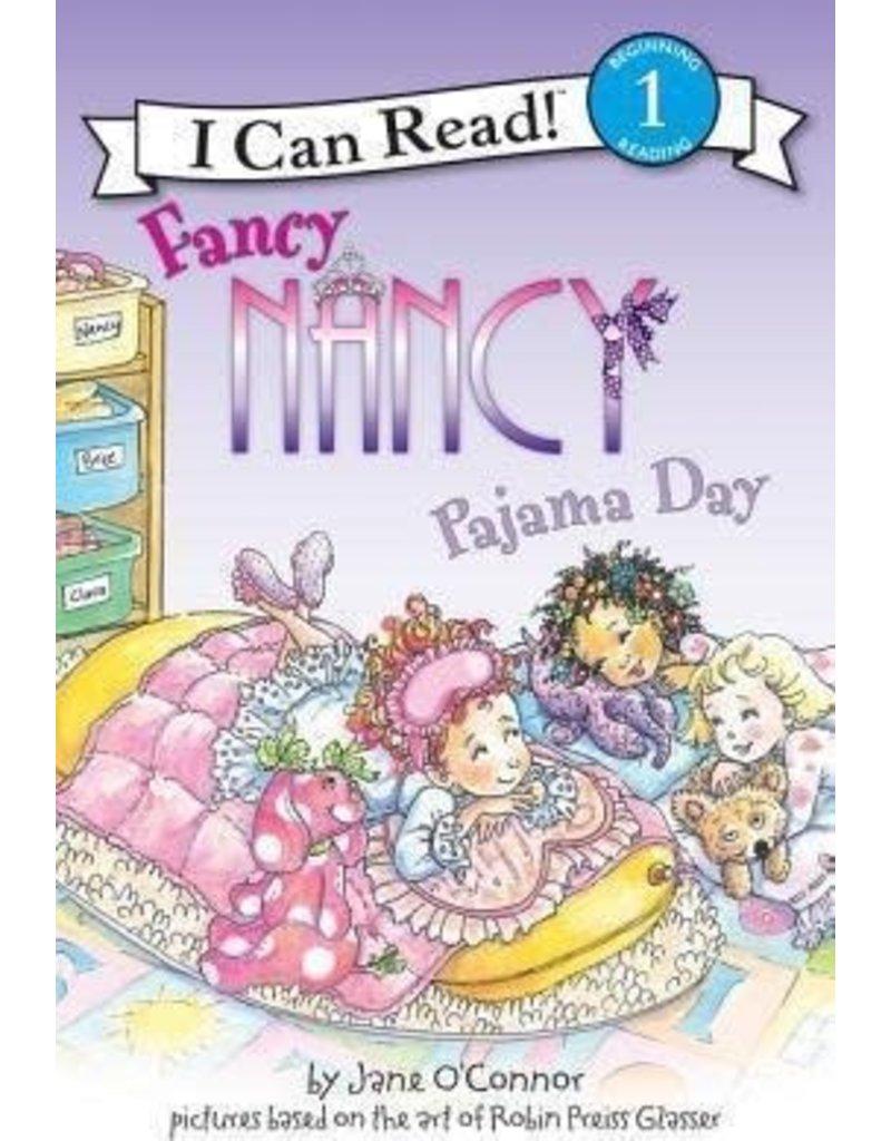 Harper Collins Fancy Nancy Pajama Day, Level 1