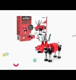 OffBits OffBits- MooseBit