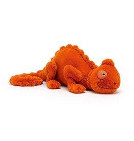 Jellycat Vividie Chameleon
