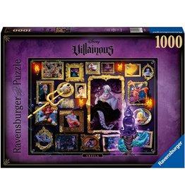 Ravensburger Disney Villainous: Ursula 1000 pc