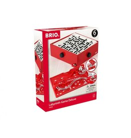 Brio Labyrinth Game Deluxe