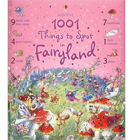 Educational Dev 1001 Things to Spot Fairyland