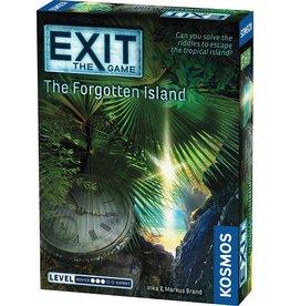 Thames and Kosmos Exit: Forgotten Island