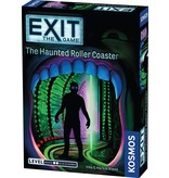 EXIT: The Game EXIT: The Haunted Roller Coaster