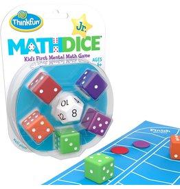 Think Fun My First Math Dice