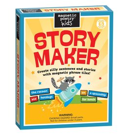Magnetic Poetry Story Maker Magnetic Poetry