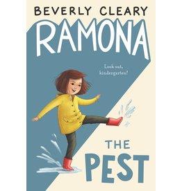 Scholastic Ramona the Pest