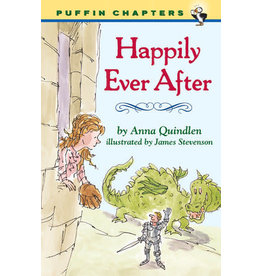 Puffin Happily Ever After