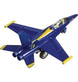 Die Cast F-16 Blue Angels
