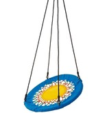 HearthSong Funshine Adjustable Bungee Platform Swing