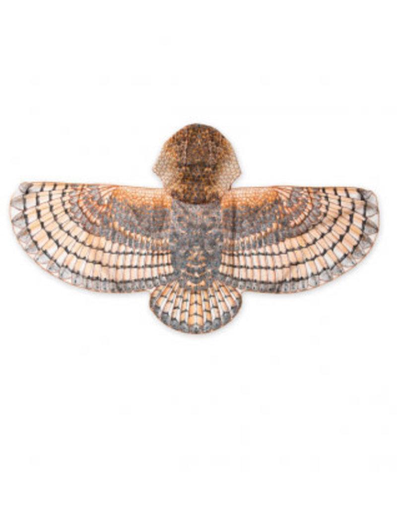 HearthSong Hooded Barn Owl Wings