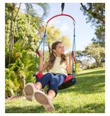 HearthSong Bungeebounce Swing