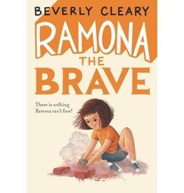 Harper Collins Ramona the Brave