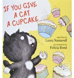 Harper Collins If You Give a Cat a Cupcake