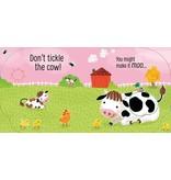 Usborne Don't Tickle the Pig