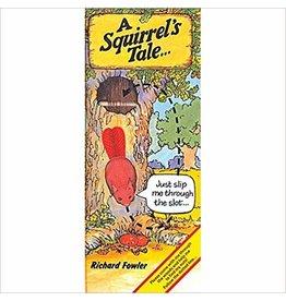 Educational Dev A Squirrel's Tale