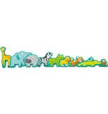 Hape Alphabet & Animal Parade