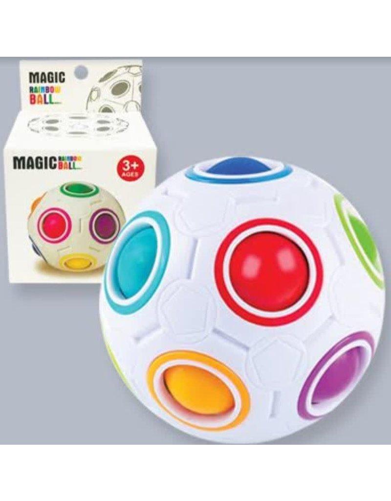 Fidget Ball Pop