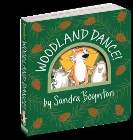 Workman Pub Sandra Boynton - Woodland Dance