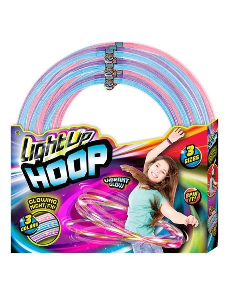 Light Up Hoop