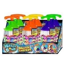 3C4G Water Balloon Pumper