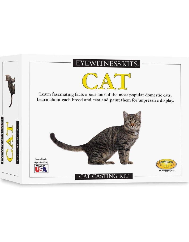 Eyewitness Eyewitness Kits Cat