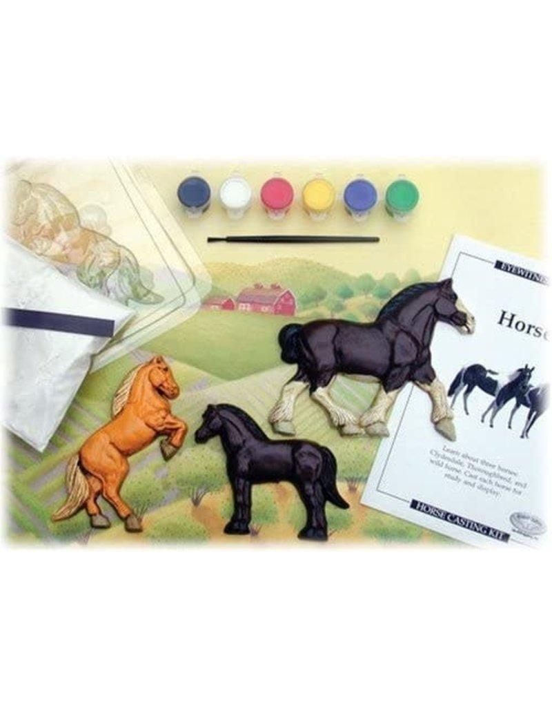Eyewitness Eyewitness Kits Horse