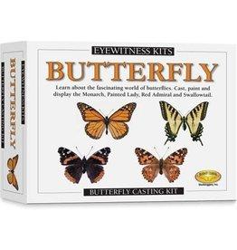 Eyewitness Eyewitness kits Butterfly
