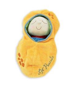 Manhattan Toys Snuggle Pod Peanut