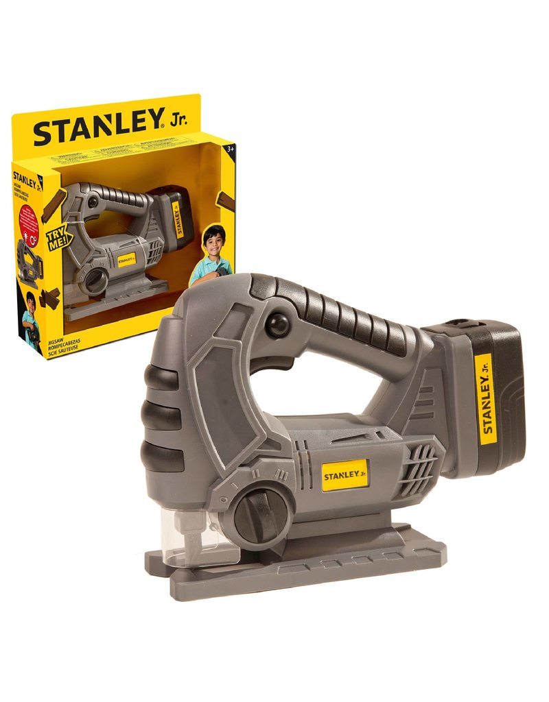 Stanley Jr Battery Operated Jigsaw