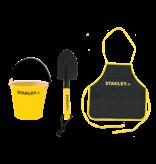 Stanley Jr Kid's Garden Tool Set