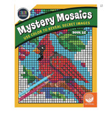 Mindware Mystery Mosaics Book 12