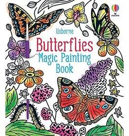 Usborne Magic Painting Butterflies