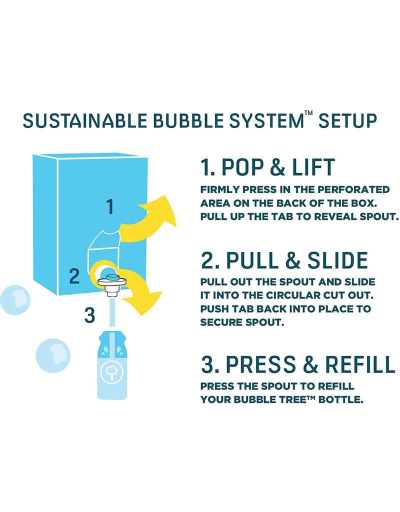 Bubble Tree Bubble Tree 1 Liter System