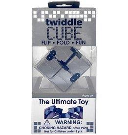 Zoorbitz Twiddle Cube