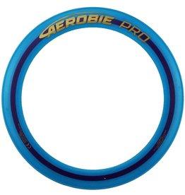 "Mutual Sales Aerobie Flying Ring 10"" Blue"