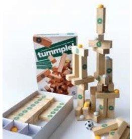 Komarc Games Tummple