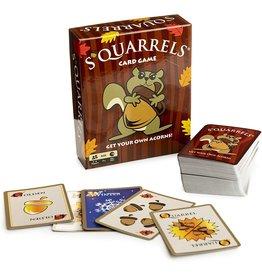 Home Lantern Games S'Quarrels Squirrels