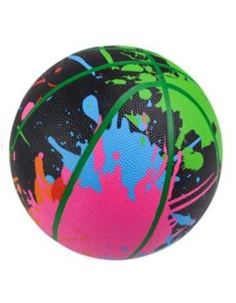 "9.5"" Splash Regulation Basketball (colors vary)"