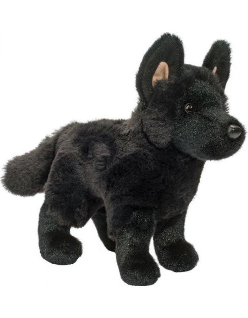 Douglas Harko Black German Shepherd