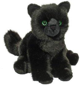 Douglas Salem Floppy Black Cat