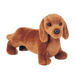 Douglas Gretel Red Dachshund Dog