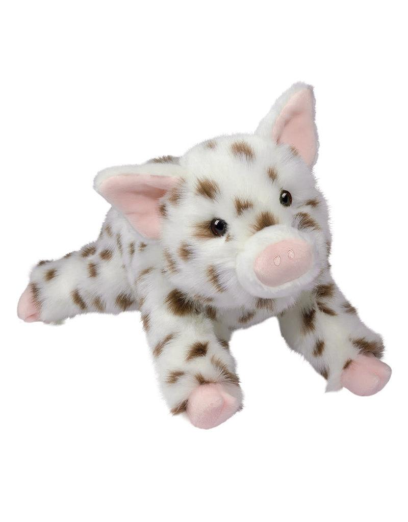 Douglas Levi Brown Spotted Pig