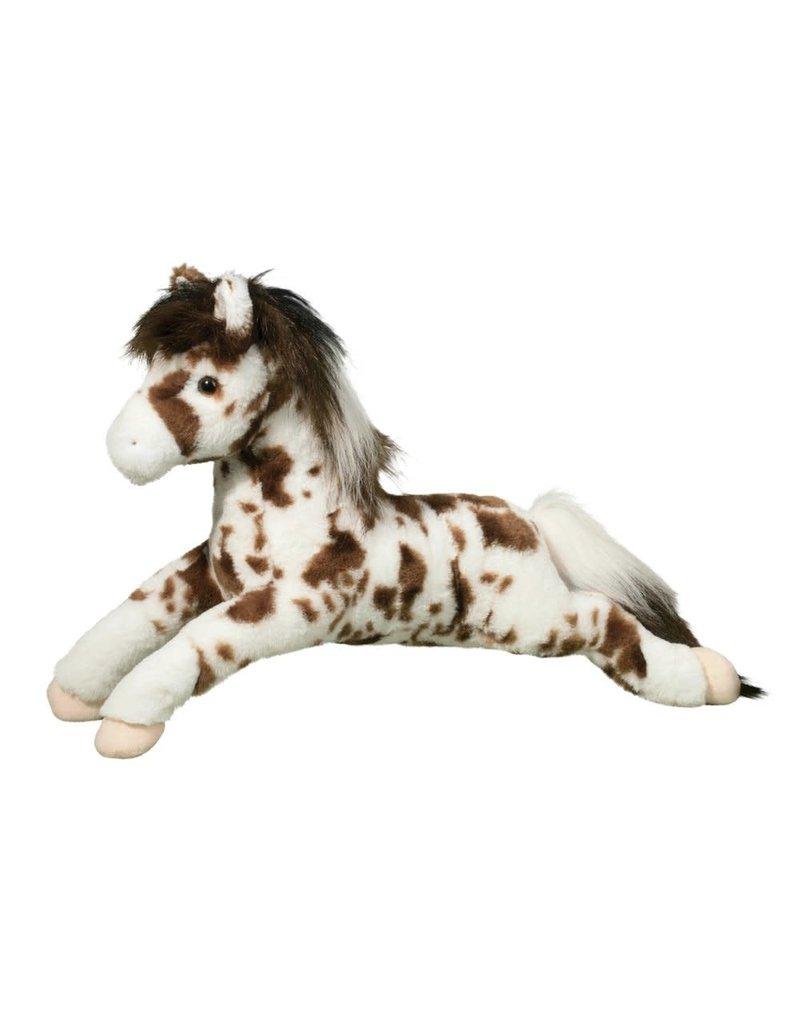 Douglas Hawkeye Appaloosa Horse, Large